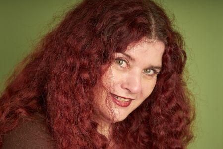 Bernadette Rubin - Rubinfelt